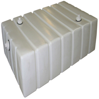 Portable Water Systems at Portable Restroom Solutions